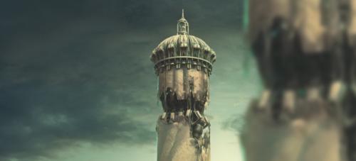 Frame from Teya Conceptor trailer by Arseniy Korablev